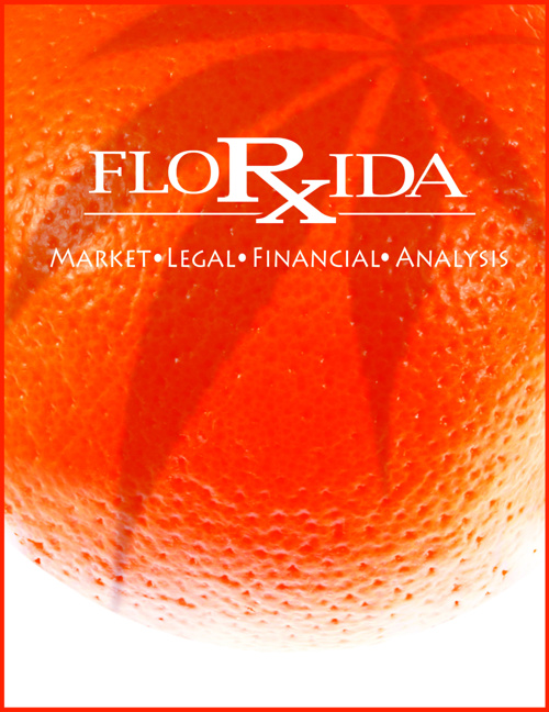 Florida Marijuana Market Analysis 2014