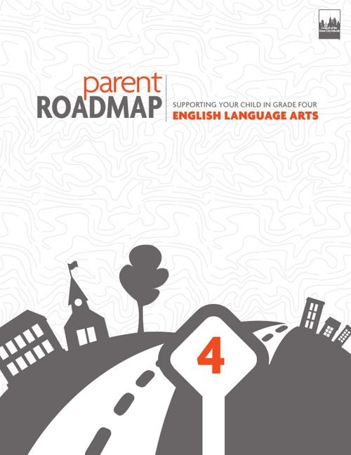 Parent Guide - Grade 4
