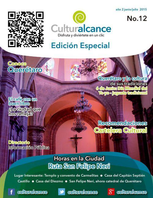 Revista Culturalcance No.12
