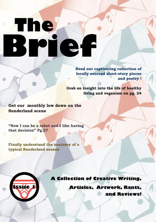 The Brief Issue 1