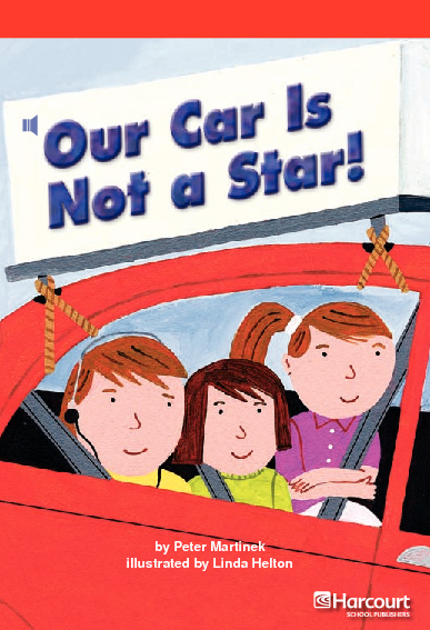 Our Car is Not a Star