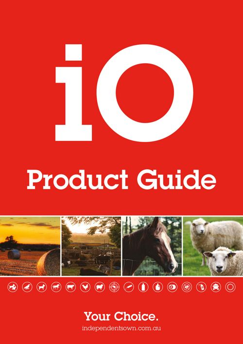 iO Product Guide 2017