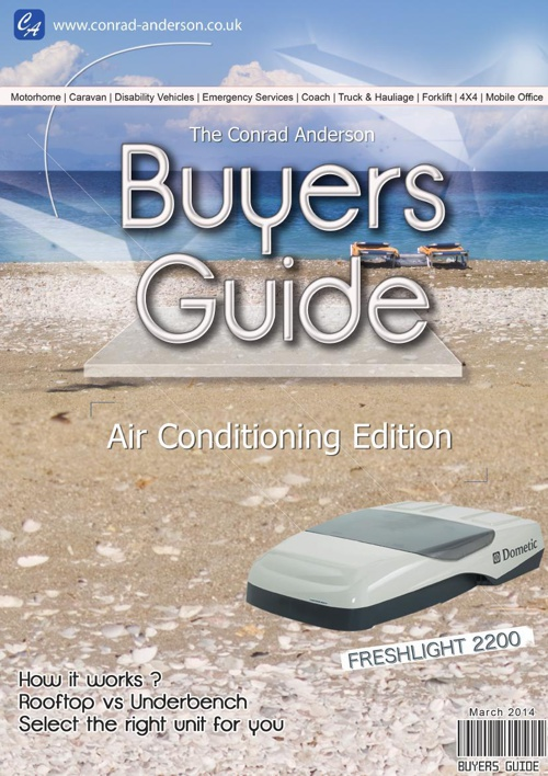 Air Conditioning Buyers Guide