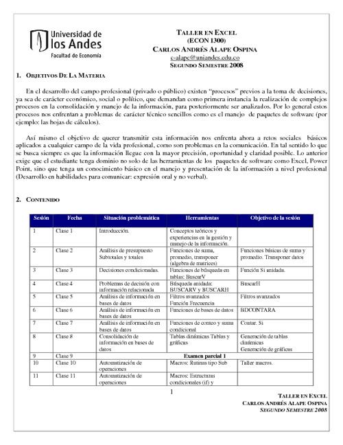 Portafolio de Servicios Empresa jjdjdj
