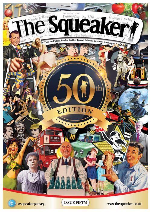 Squeaker 50