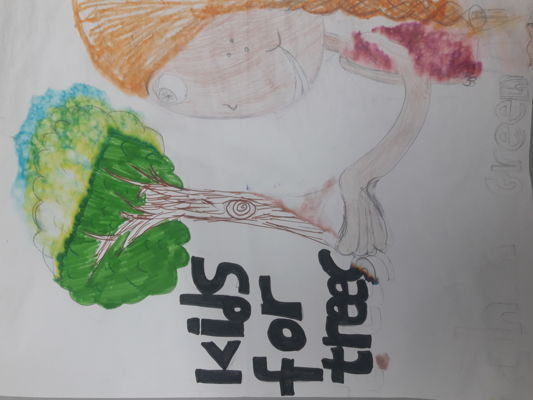 kids for trees 3
