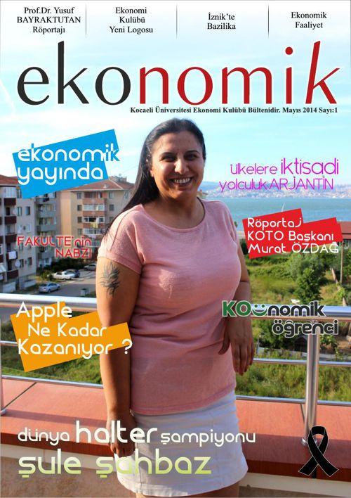 EkonomiK