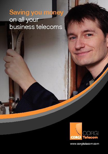 Business Leaflet