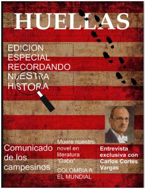 REVISTA SOCIALES HUELLAS