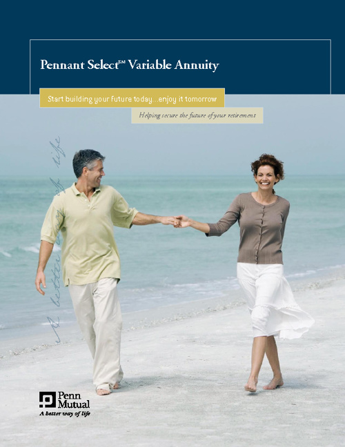 Annuity Product Brochure