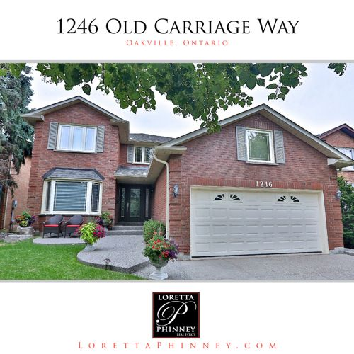 1246 Old Carriage Way