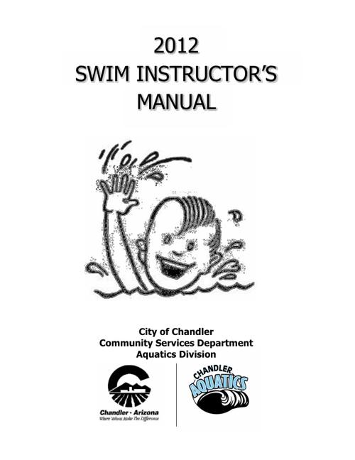 2012 WSI Manual