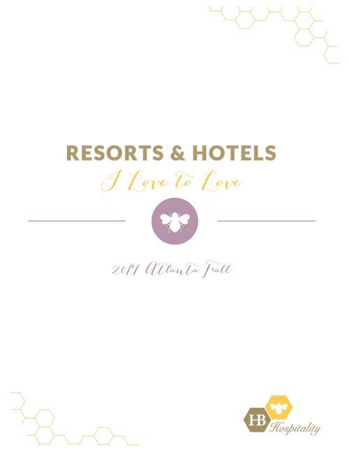 2017 Atlanta Fall Resort Guide