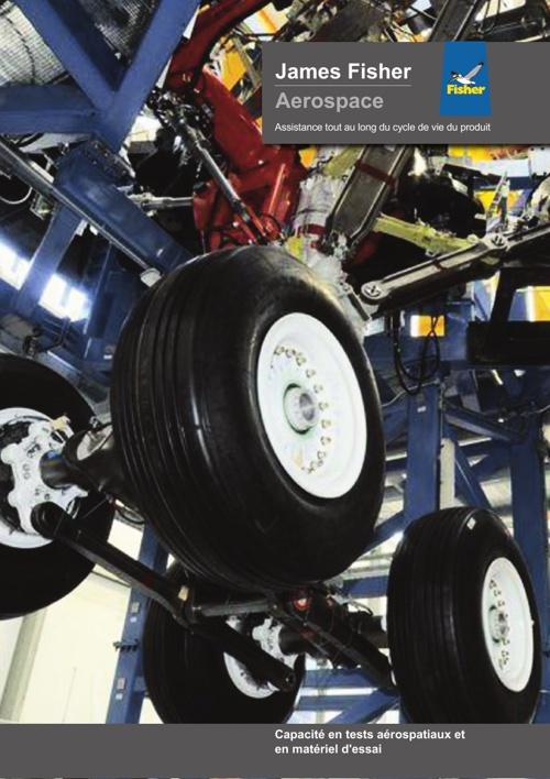 Capacité en test aérospatiaux et en materiel d'essai