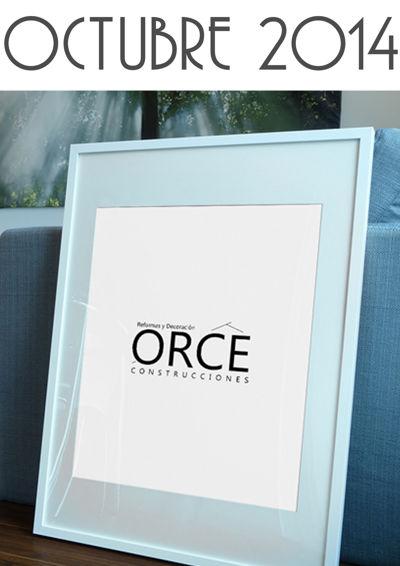 ORCE - Octubre 2014