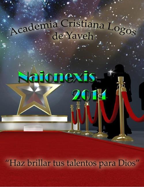 Anuario Naionexis 2014