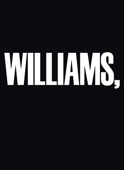 2018 Williams Viewbook