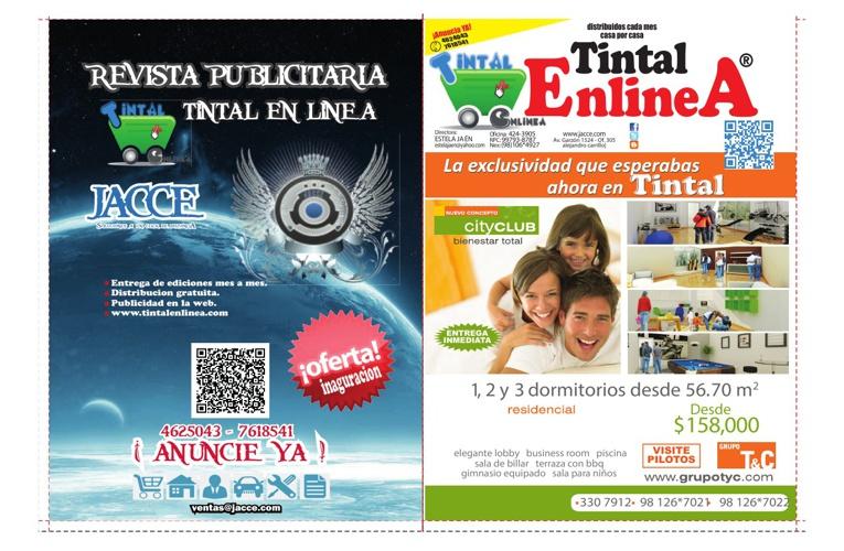 WWW.TINTALENLINEA.COM