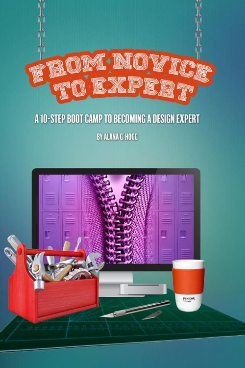 From Novice to Expert: A 10-Step Boot camp to Becoming a Design