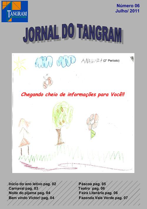 Escola  Infantil  Tangram