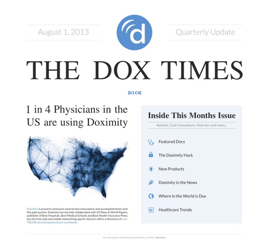 The Dox Times