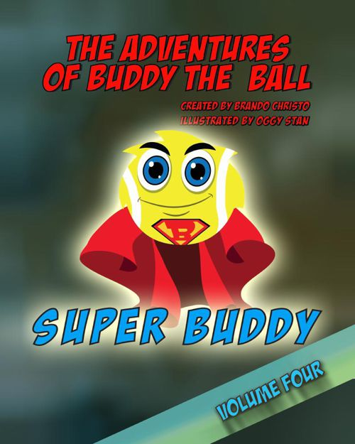 super buddy digital volume