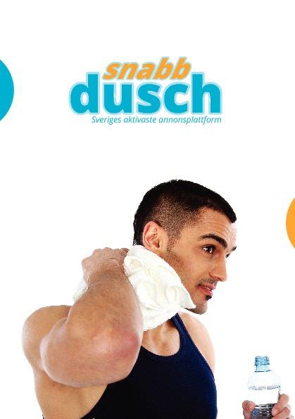 Snabbdusch - Sportnätverk