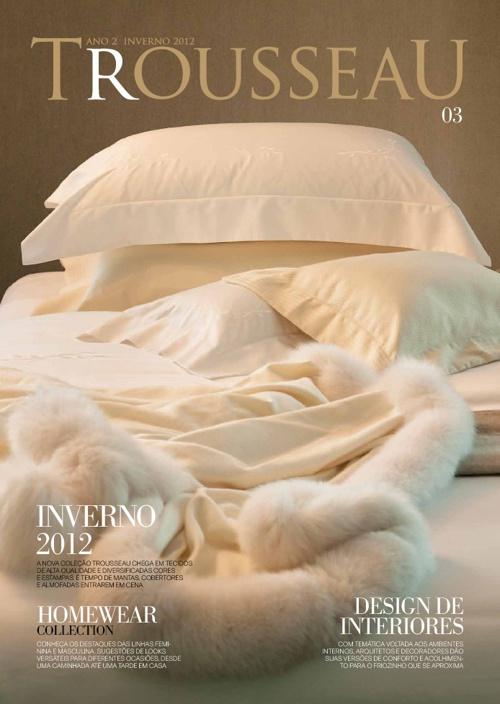 Revista Trousseau 03