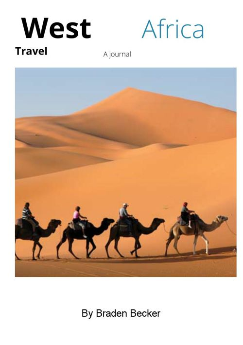 West Africa Travel Log