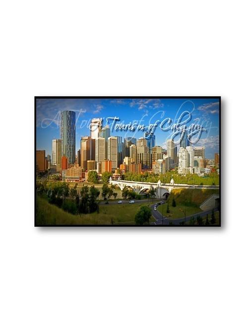 A Tourism of Calgary