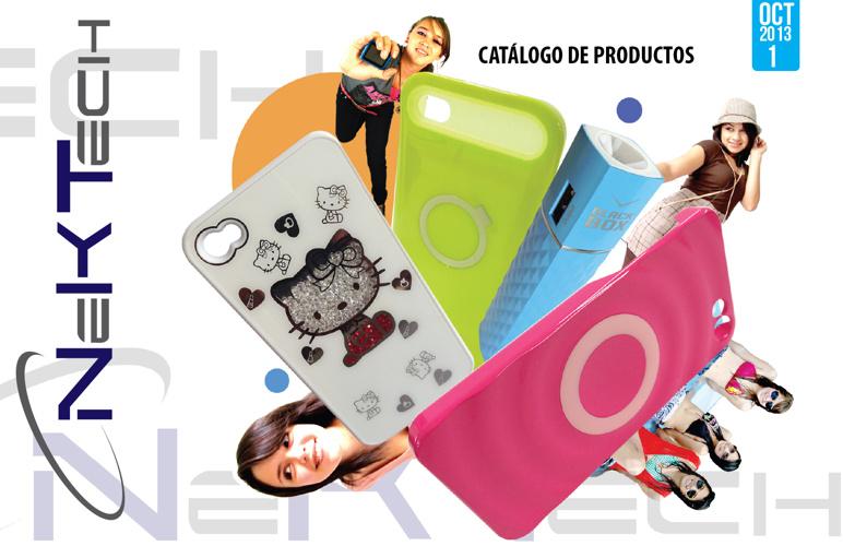 Catálogo de Productos Octubre 2013