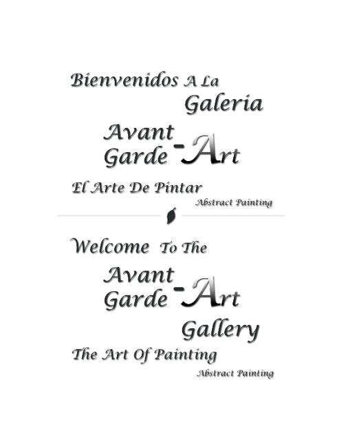 Galeria-Avant-Gallery