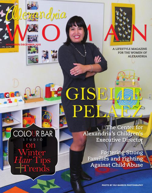 Alexandria Woman Magazine - November/December 2015