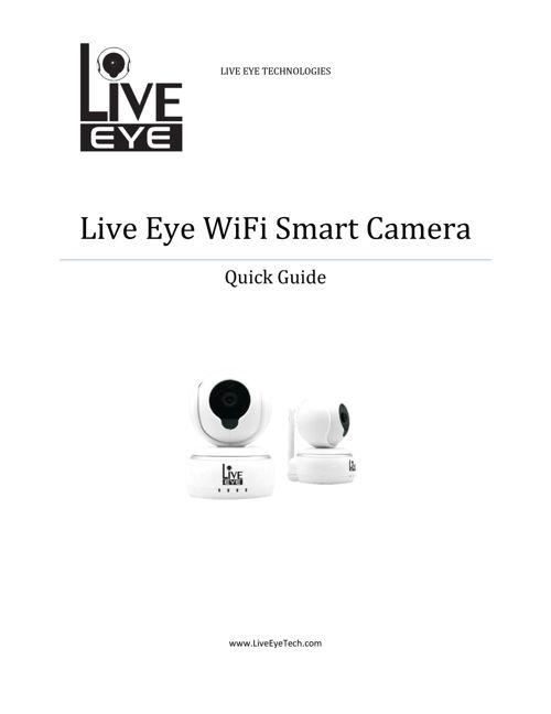 Live-Eye-WiFi-Smart-Camera-Quick-Guidev2