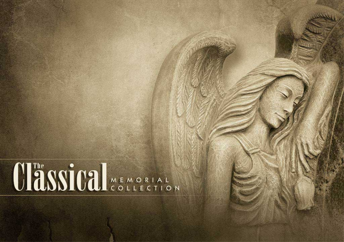 strongsmemorials.com: The Classical Memorial Collection