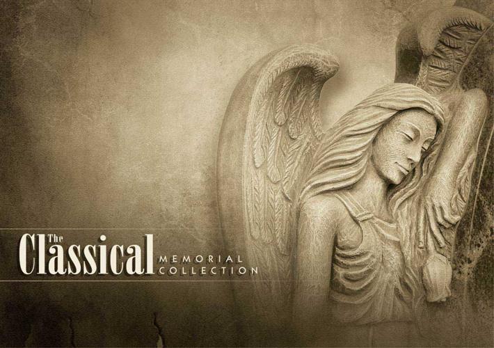 strongsmemorials.com: The Classical Memorial Collection