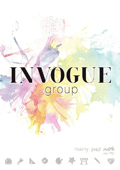 InVogue Company Profile 2012