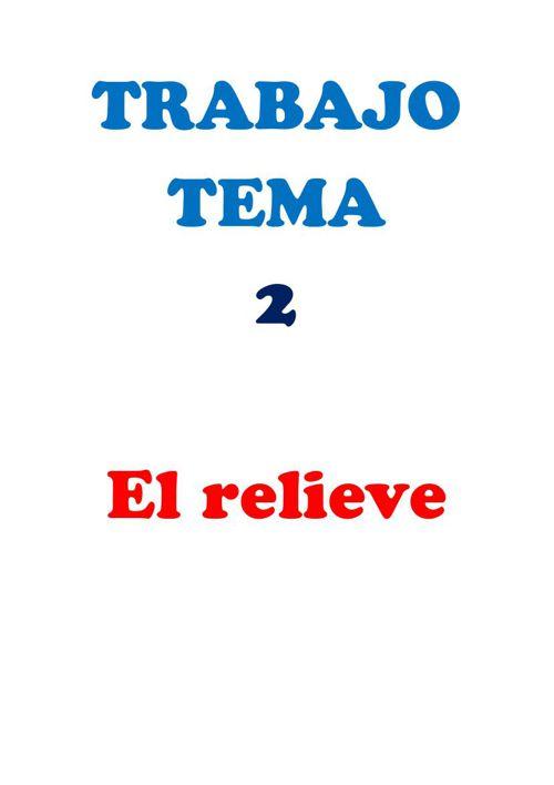 TRABAJO DEL TEMA 2