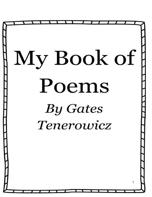 PoemBook-3