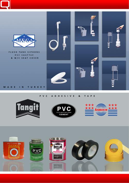 Qutbi Trading - Catalogue 2014