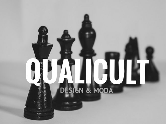 Qualicult - Apresentação