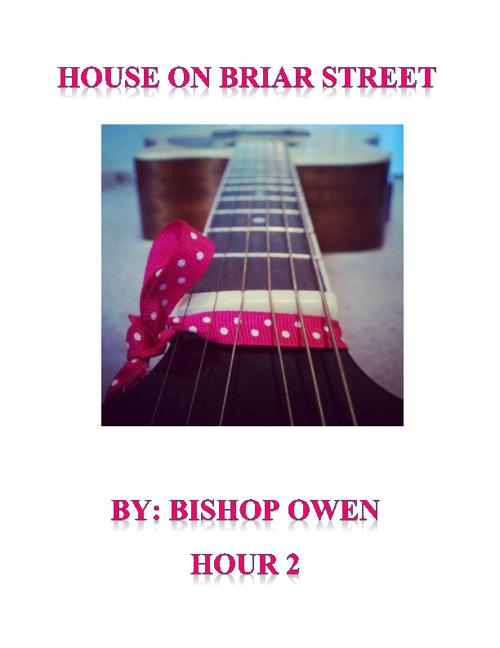 House on Briar Street