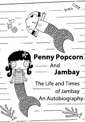Copy of Penny Popcorn