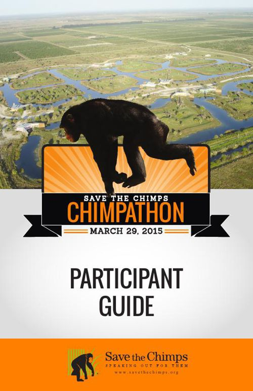 Chimpathon 2015 Program