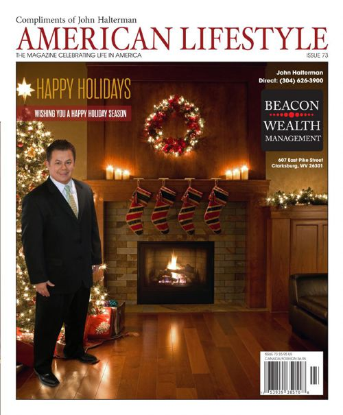 American Lifestyle Issue 73