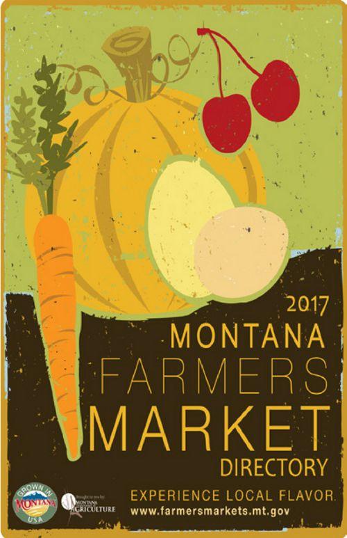 2017 Montana Farmers Market Directory