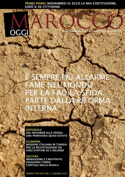 Newsletter 05