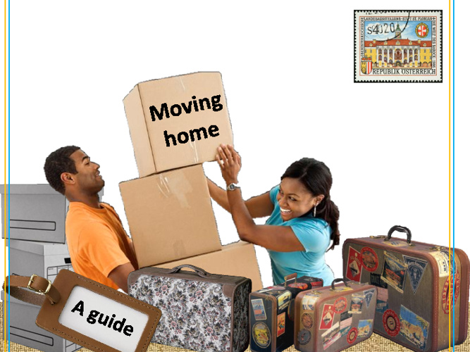Moving Home: A guide