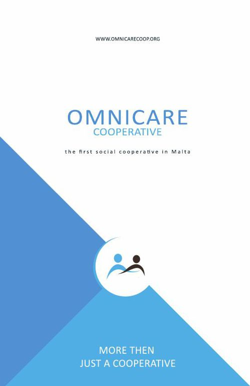 Omnicare Cooperative Booklet