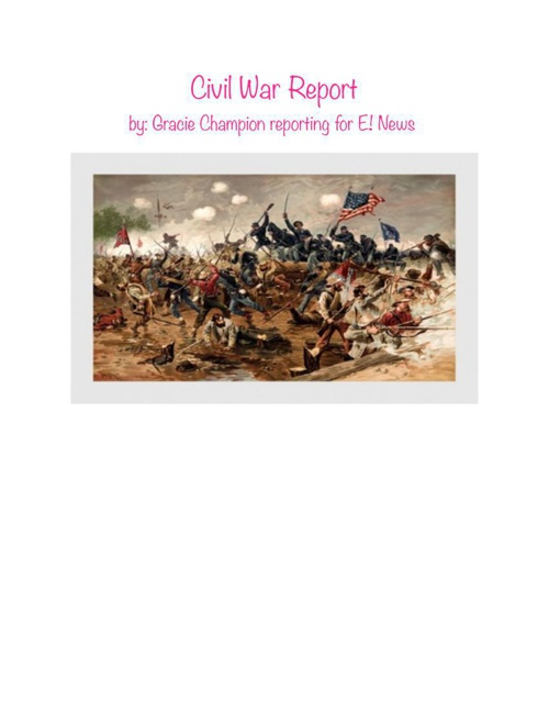 Flipsnak Civil war GCHAMPION